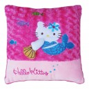 Bantal Square Jumbo Hello Kitty