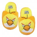 Sandal Boneka Angry Bird Marching