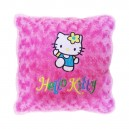 Bantal Mawar Kotak Hello Kitty
