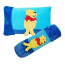 Bantal Guling Set Disney Pooh