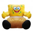 Sofa Boneka Spongebob New