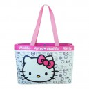 Tas Kancing Hello Kitty Pink