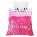 Bantal Lipat Disney Hello Kitty